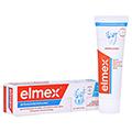 ELMEX Intensivreinigung Spezial Zahnpasta 50 Milliliter