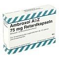 Ambroxol AbZ 75mg