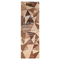 Ahava Crystal Osmoter X6 Facial Serum 30 Milliliter - Vorderseite