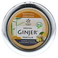 INGWER GINJER Pastillen Bio 40 Gramm