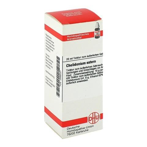 CHELIDONIUM EXTERN 20 Milliliter N1