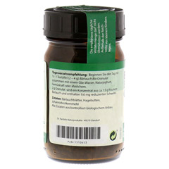 B�RLAUCH BIO Dr.Pandalis Granulat 50 Gramm - Rechte Seite