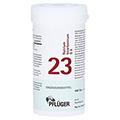 BIOCHEMIE Pfl�ger 23 Natrium bicarbonicum D 6 Tab. 400 St�ck N3