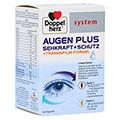 DOPPELHERZ Augen plus Sehkraft+Schutz system Kaps. 60 St�ck