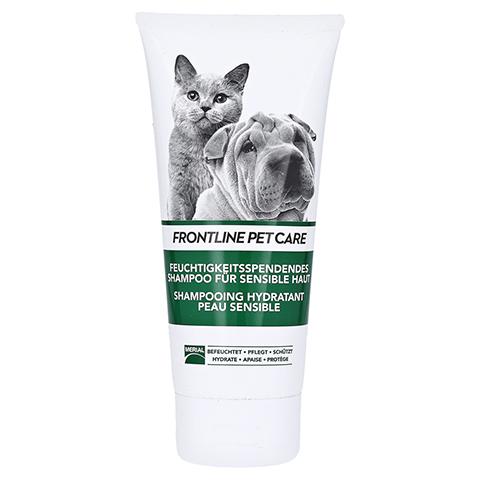FRONTLINE PET CARE Shampoo für sensible Haut vet. 200 Milliliter