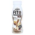 FIT+FEELGOOD fixfer.Di�t-Shake Schoko Banane 312 Milliliter