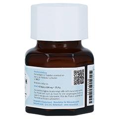 NATURAFIT Bio Darm Tabletten 40 Stück - Linke Seite