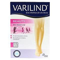 VARILIND Beauty 100den AT Gr.4 teint 1 Stück - Vorderseite