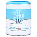 BIOCHEMIE DHU 10 Natrium sulfuricum D 6 Tabletten 1000 St�ck