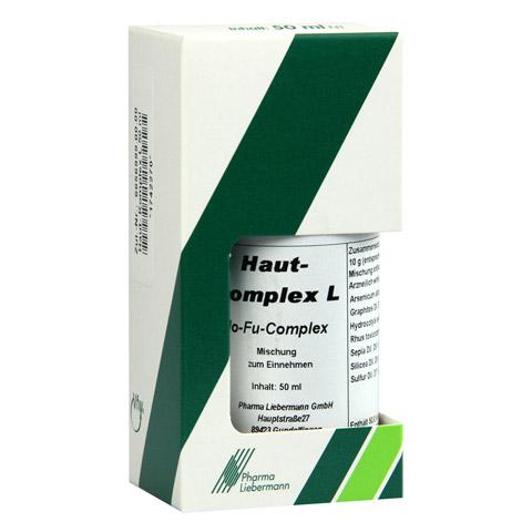 HAUT KOMPLEX L Ho-Fu-Complex Tropfen 50 Milliliter N1