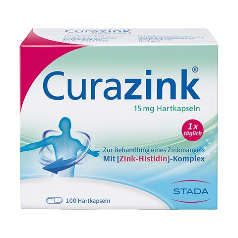 Curazink 100 St�ck N3