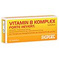 VITAMIN B Komplex forte Hevert Tabletten 20 St�ck N1