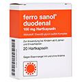 Ferro sanol duodenal 100mg 20 St�ck N1