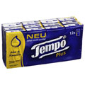TEMPO Plus Taschent�cher