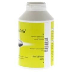 NEPRO-RELLA Tabletten 1500 Stück - Rechte Seite