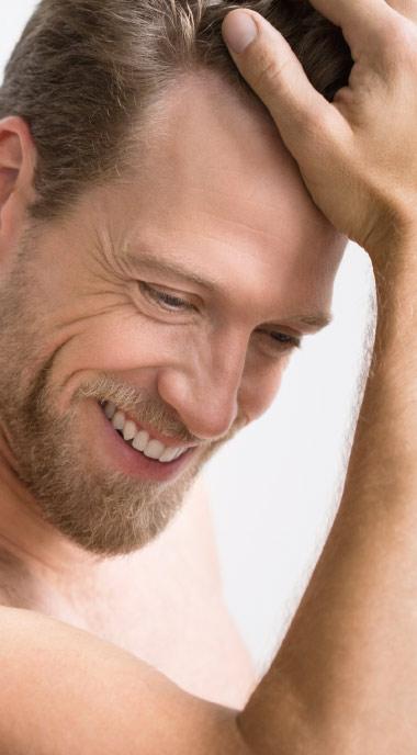 Themenshop Ursachen Haarausfall Bild 2