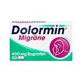 Dolormin Migräne 20 Stück