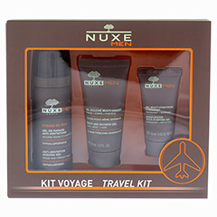 NUXE Trousse Voyage Men 1 Packung - Vorderseite