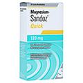 MAGNESIUM SANDOZ Quick Minerals Lutschtabletten 24 St�ck