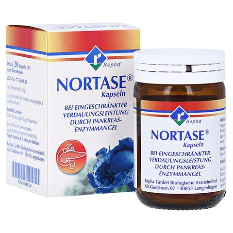 Nortase 20 St�ck N1