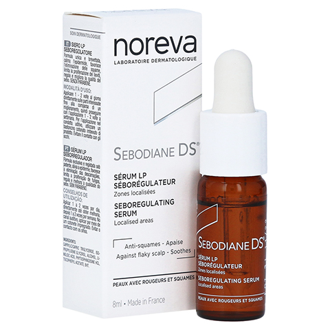 SEBODIANE DS Serum LP 8 Milliliter