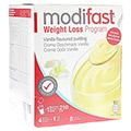 MODIFAST Programm Creme Vanille Pulver 8x55 Gramm