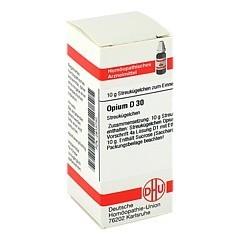 opium d 30 globuli 10 gramm n1 online bestellen medpex. Black Bedroom Furniture Sets. Home Design Ideas