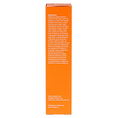 DAYLONG ultra SPF 30 Gelfluid 30 Milliliter - Rechte Seite