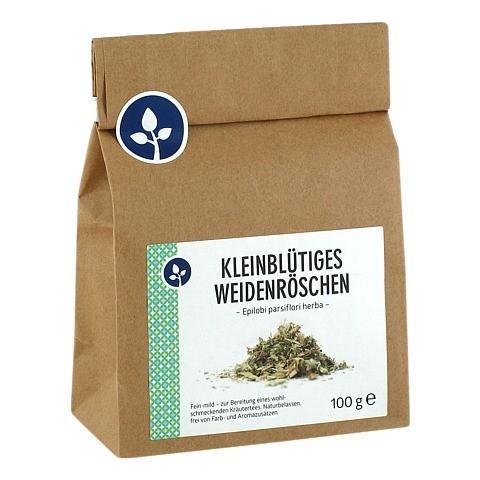 KLEINBL�TIGES WEIDENR�SCHEN Tee 100 Gramm