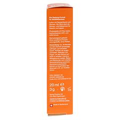 DAYLONG Sun & Snow Kombi SPF 50+ Lotion+Stick 1 Packung - Linke Seite