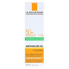 ROCHE POSAY Anthelios XL LSF 50+ Gel-Creme 50 Milliliter - R�ckseite