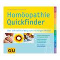 GU Quickfinder Hom�opathie