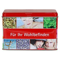 H&S Teedose mit 24 Filterbeutel 24 Stück - Vorderseite