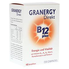 GRANDEL GRANERGY Direkt B12 plus Briefchen 40 Stück