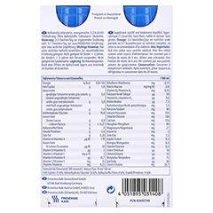 FRESUBIN ENERGY DRINK Cappuccino Trinkflasche 6x4x200 Milliliter - Rückseite