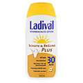 LADIVAL Schutz&Br�une Plus Lotion LSF 30