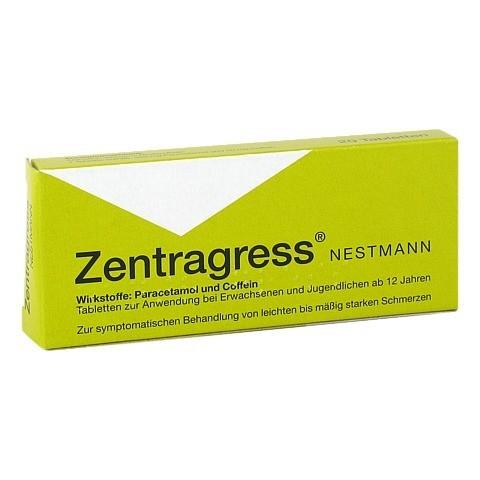 Zentragress Nestmann 20 Stück