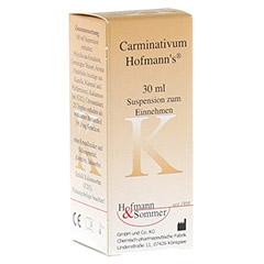 CARMINATIVUM Hofmann's Suspension 30 Milliliter
