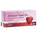 ASS Dexcel Protect 75mg 50 Stück N2