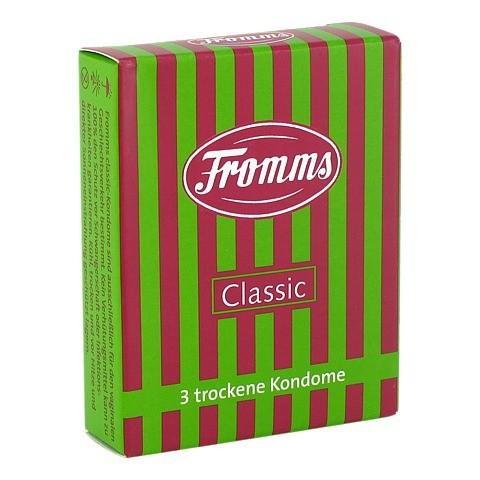 FROMMS classics trocken 3 Stück