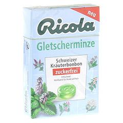 RICOLA o.Z. Box Gletscherminze 50 Gramm