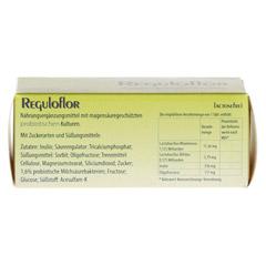 REGULOFLOR Probiotikum Tabletten 30 Stück - Unterseite