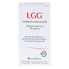 LGG Kapseln 30 Stück - Vorderseite