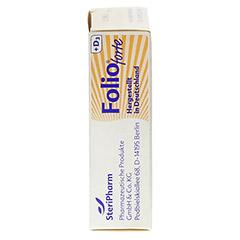 FOLIO forte+D3 Filmtabletten 120 St�ck - Rechte Seite