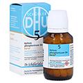 BIOCHEMIE DHU 5 Kalium phosphoricum D 6 Tab.Karto 200 St�ck N2