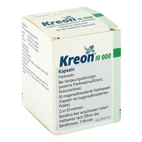 Kreon 10000 50 Stück N1