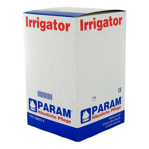 IRRIGATOR komplett Kunststoff 1 l 1 Liter