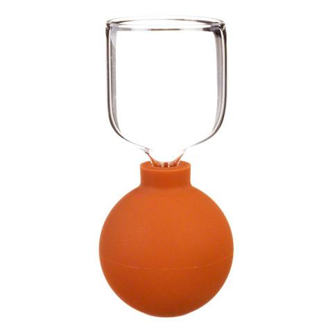 BIERSCHE Glocke 5 cm m.Ball 1 Stück