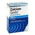 Calcium-Sandoz fortissimum 1000mg 20 Stück N1