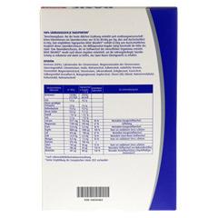 BASIC BALANCE Direkt Kautabletten 42 St�ck - R�ckseite